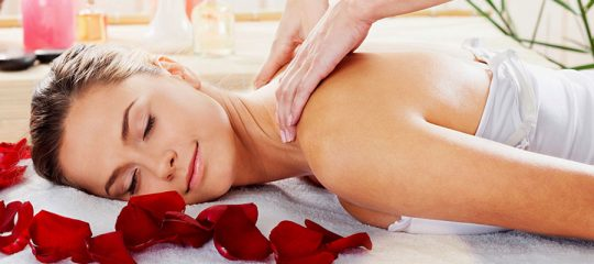 Salon de massages naturistes sur Paris
