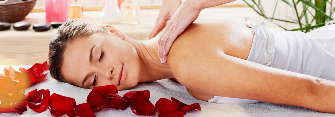 Salon de massages naturistes sur Paris